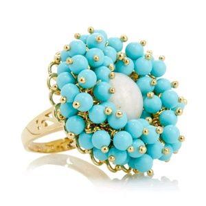 Beautiful fun ring